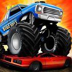 Monster Truck Destruction™ - Truck Racing Game