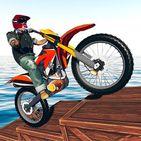 Moto Bike Stunt Games: Xtreme Racing