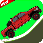 Mountain Car Hill Racing – Impossible Drive Climb