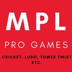 MPL PRO GAME APP