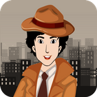 Mr Detective: Detective Games and Criminal Cases