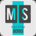 MS Kustom PACK