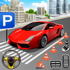 Multi Level Car Parking Adventure