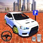Multistory Advance Crazy Car Parking Game