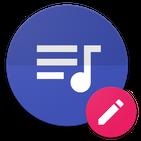 Music Tag Editor - Fast Albumart Song Editor