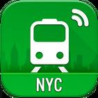 MyTransit NYC Subway, Bus, Rail (MTA)