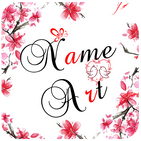 Name Art - Focus And Filters
