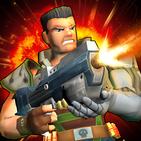 Neon Soldier