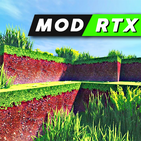 New RTX Ray Tracing Mod For Mcpe