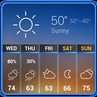 News & Weather App Widgets