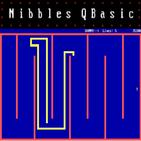 Nibbles QBasic