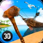 Ocean Island Survival 3D APK