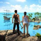 Ocean Survivor - Island Is Home