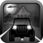 Off-Road Race: Black Mountain
