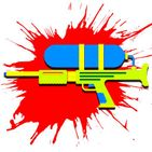 PaintBall Shooting Arena 3D: Paint shooter Gun
