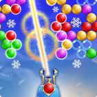 Peak Bubbles