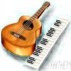 Piano Guitar Xylophone