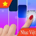 Piano Tiết Tấu: Nhạc Việt