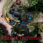 Planet Defense: The Last Bastion