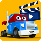 Play Kids Flix TV: kid friendly episodes and clips