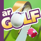 Pocket Golf King: Friendly AR Multiplayer