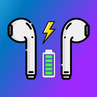 PodAir - AirPods Battery Level