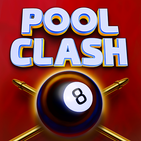 Pool Clash: new 8 ball billiards game