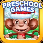 Preschool games & toddler games - Zoolingo