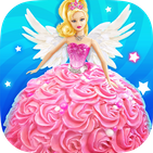 Princess Cake - Sweet Trendy Desserts Maker