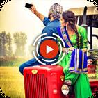 Punjabi Video Status : Lyrical Videos Status 2020 APK