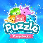 Puzzle - Funny Blocks