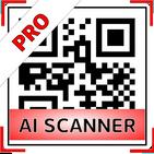 QR Scanner PRO : QR code reader & Barcode scanner