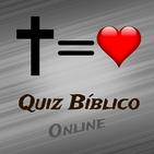Quiz Bíblico Online