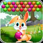 Rabbit Bubble Shooter 2019