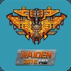 Raiden 2019