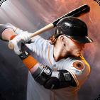 Baseball reale 3D
