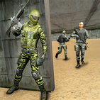 Real Commando Secret Mission: Army Shooting Games