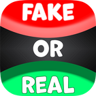 Real or Fake Test Quiz   True or False   Yes or No
