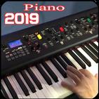 Real Piano ORG Learning Keyboard 2019