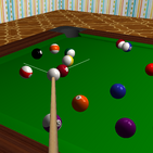 Real Pool Billiards 3D FREE