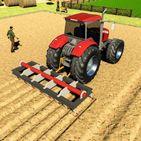Real Tractor Driver Farm Simulator -Tractor Games