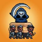 Reaper - soul stealer : idle rpg
