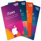 Redeem any Gift card - Amazon,iTuness Btc etc