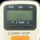 Remote Control For Toshiba Air Conditioner
