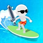 Rhythm Surfer