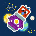 Rushy Rockets: Puzzle Blast in Space
