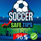 Safe Football Betting Tips (Soccer Predictions)
