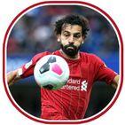 Salah wallpaper- Liverpool- Egypt