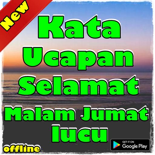 Download Kata Ucapan Selamat Malam Jumat Lucu Free