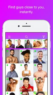 gay dating besplatno pretraživanje